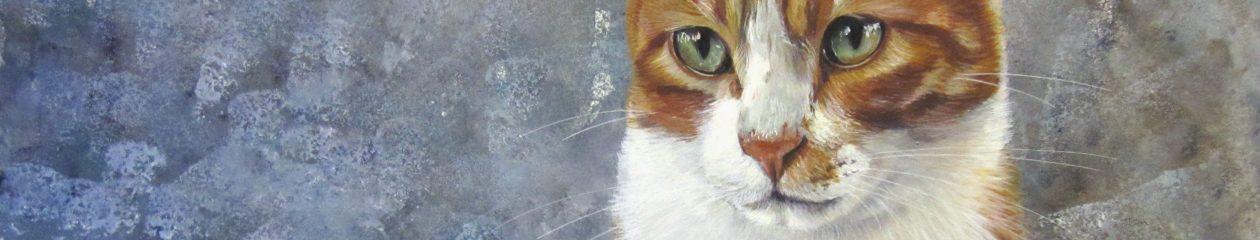Laure Simonin Peintures